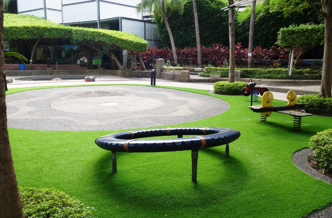 草皮達人[Masturf]-Wego Private Preschool - Children's Play Area
