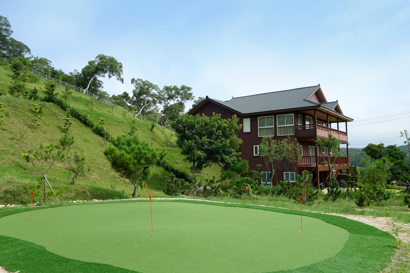 草皮達人[Masturf]-Villa in the mountains -  Golf artificial green